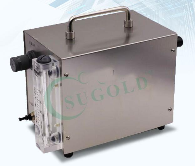 Thiết bị lấy mẫu vi sinh trong khí nén ZJSJ-008 Trung Quốc