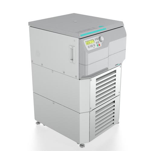 Máy li tâm lạnh thể tích lớn ZK 496/Hermle