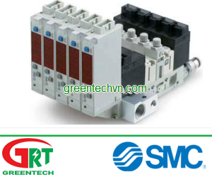 Compact vacuum generator-ejector max. 67 L/min, ø 0.7 - 1 mm | | SMC Vietnam | SMC Thiết bị khí nén