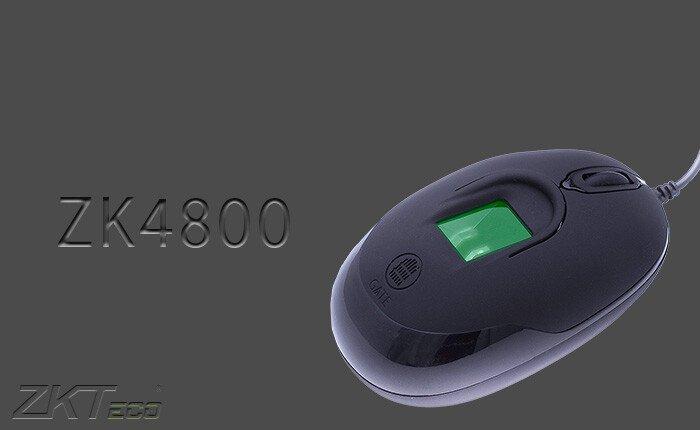 Đầu đọc vân tay ZK4800