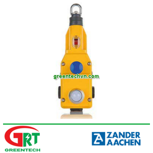 ZLS | Safety Rope Switches of the ZL Series | Công tắc giật dây an toàn | Zander Vietnam