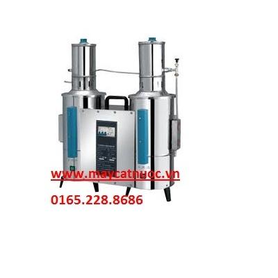 Máy cất nước hai lần 20 lít/giờ DZ.20C (ZLSC.20)