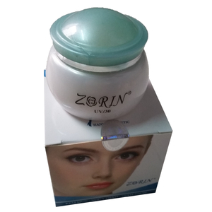 Zorin - Kem trị mụn ngừa vết thâm
