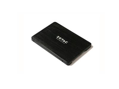 ZOTAC ZTSSD-A4P-120G 120GB SSD - Nâng cấp SSD cho laptop