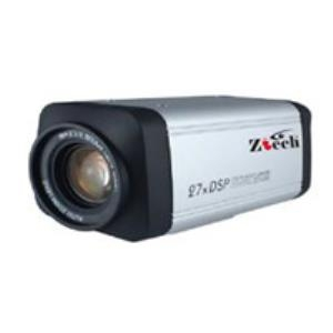 ZT-X31A, Camera Zoom Ztech EFFIO-E, 540TVL