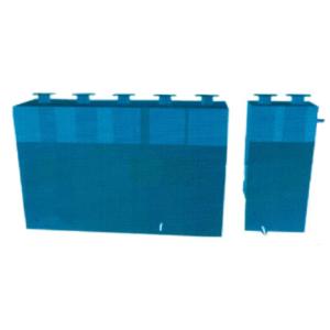 Modul xử lý nước thải sinh hoạt kiểu chôn dưới đất ZWF